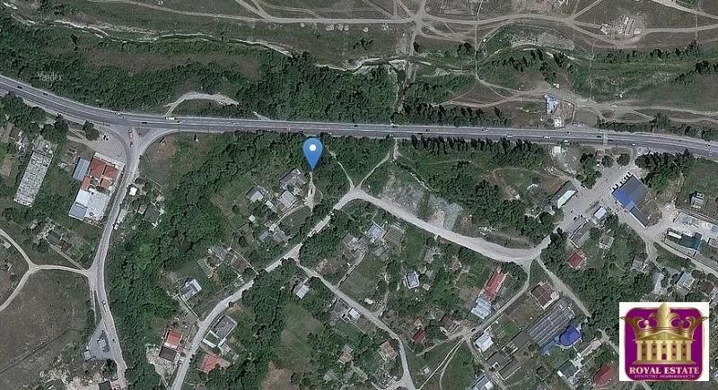 Продается земельный участок Респ Крым, Симферопольский р-н, село . - Фото 0