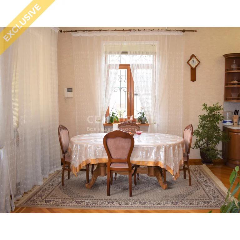Продажа частного дома 238,6 м2 С/Т Наука 590, зу 6,4 сот - Фото 6