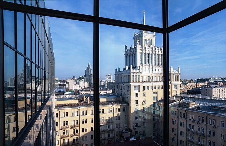"ЖК ""Сады Пекина""- Penthouse, 177 кв.м, 13/13 этаж, 1 корпус, 5 спален - Фото 38"