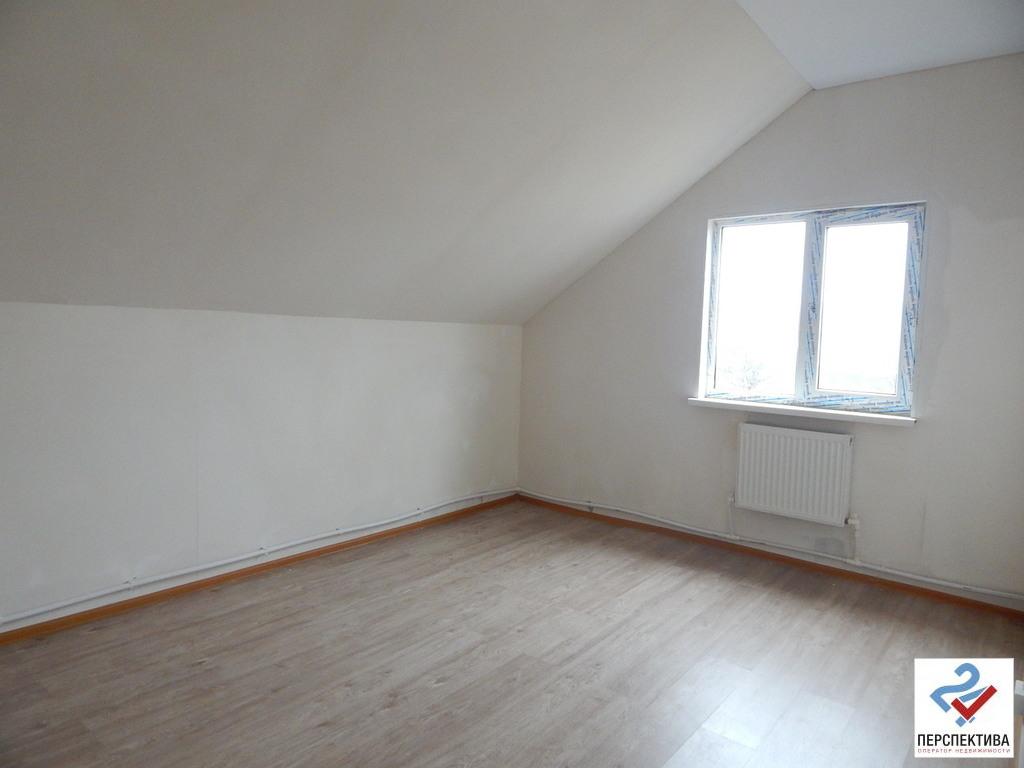 Лот 203. Двухэтажный дом, общей площадью 90 кв.м. - Фото 1