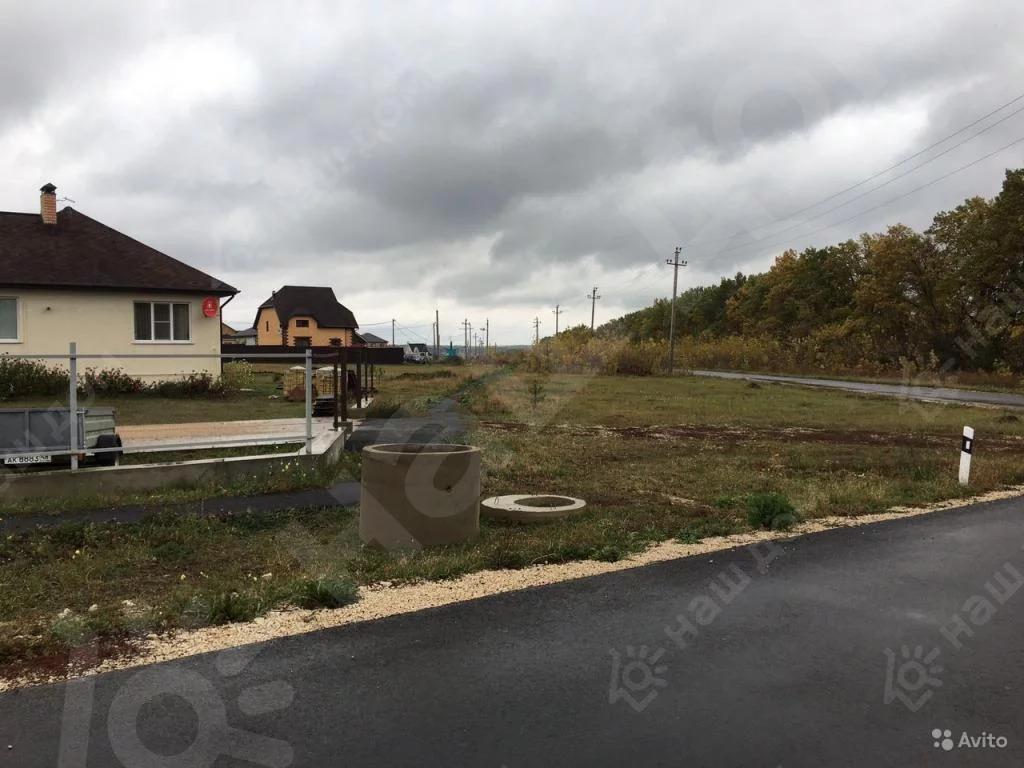 Продажа участка, Частая Дубрава, Липецкий район, Чистопрудная - Фото 1