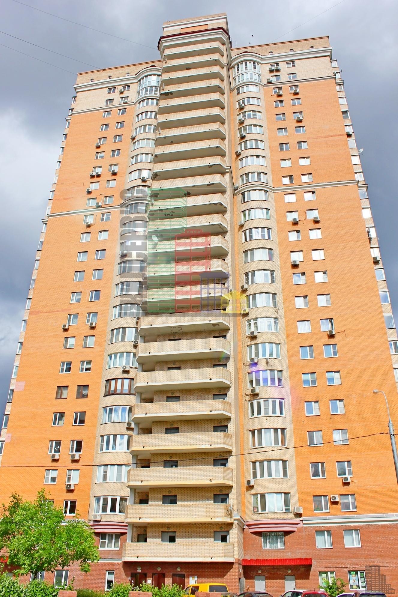 Однокомнатная квартира со свежим евроремонтом - Фото 1