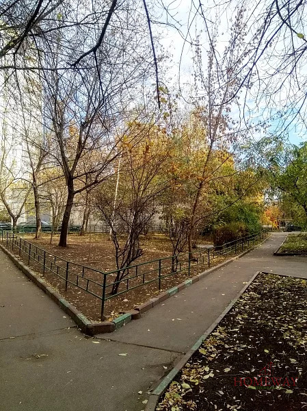 Продается квартира г Москва, Хорошёвское шоссе, д 19 - Фото 12