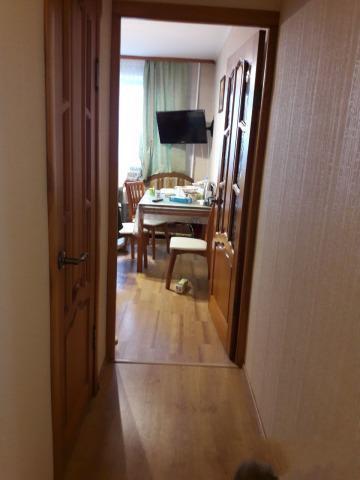 Симферопольская 49к1, 1 комнатная квартира - Фото 9