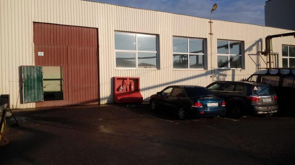 Аренда офиса от 10 м2 - Фото 2