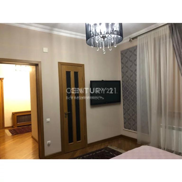 Продажа 5-к квартиры по ул.Синявина (возле М.Гаджиева), 200 м2, 1/4 эт - Фото 6