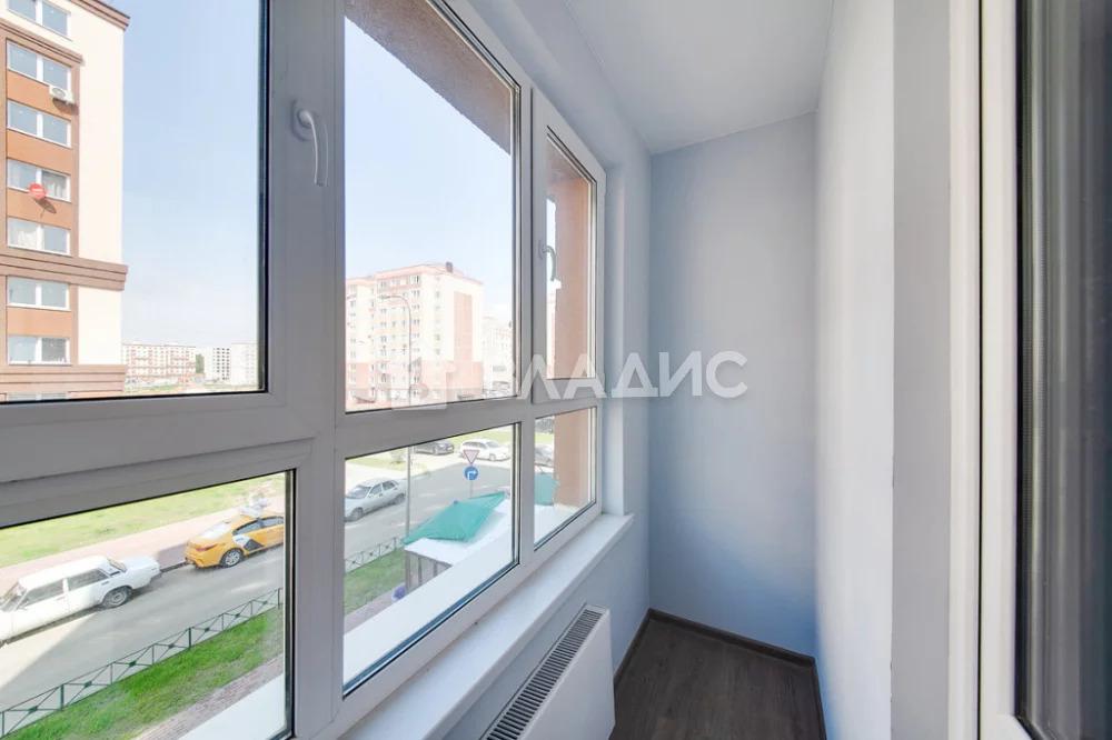 Продажа квартиры, Лопатино, Ленинский район, Сухановская улица - Фото 18