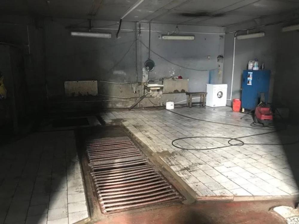 Сдам производственное помещение 507 кв.м. - Фото 1
