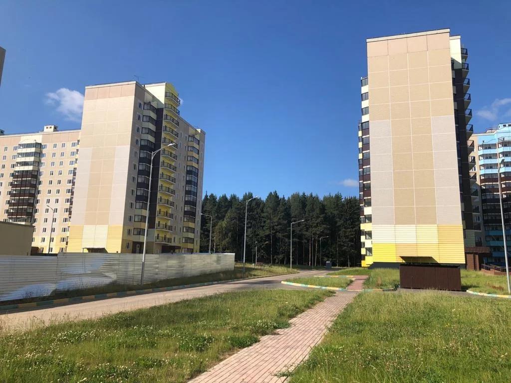 Продажа квартиры, Малые Вяземы, Одинцовский район, 6 - Фото 3