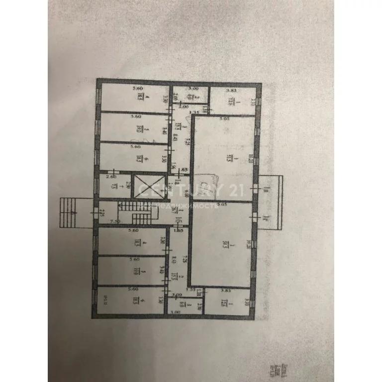 Продажа ком недвижимости по ул. М. Гаджиева, от 141 до 291 м2 - Фото 2