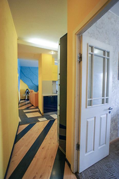Аренда Квартиры у метро Приморская. Клубный дом. Две спальни. - Фото 8