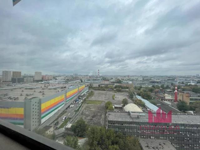 Продажа квартиры, м. Авиамоторная, Ул. Душинская - Фото 15