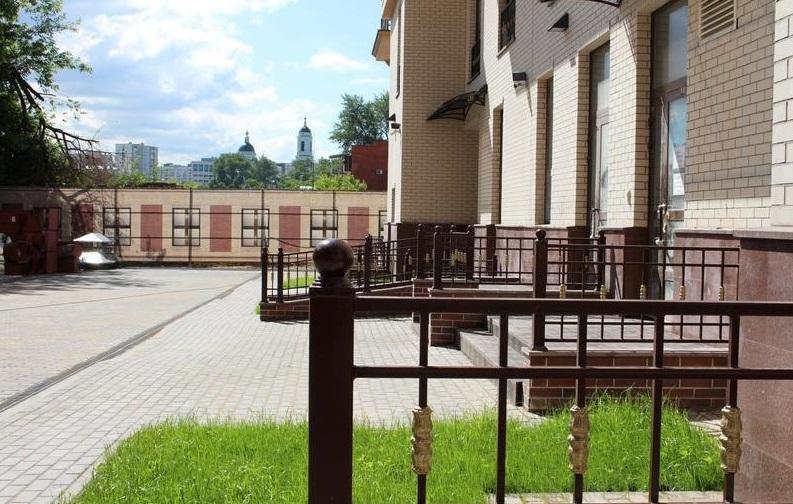 "62кв.м, 3 этаж, 8 секция в ЖК""Royal House on Yauza"" - Фото 13"