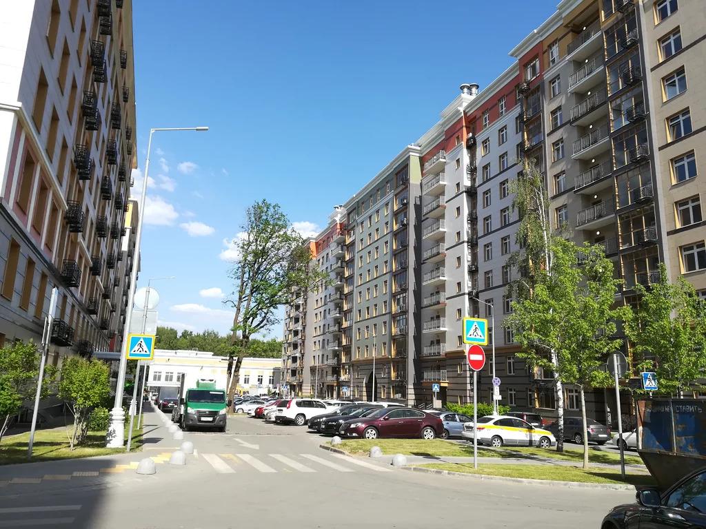 Продам 2-к квартиру, Внуковское п, бульвар Андрея Тарковского 9 - Фото 37