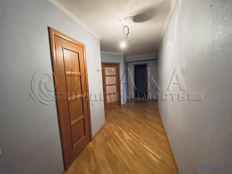 Продажа квартиры, м. Беговая, Ул. Савушкина - Фото 7