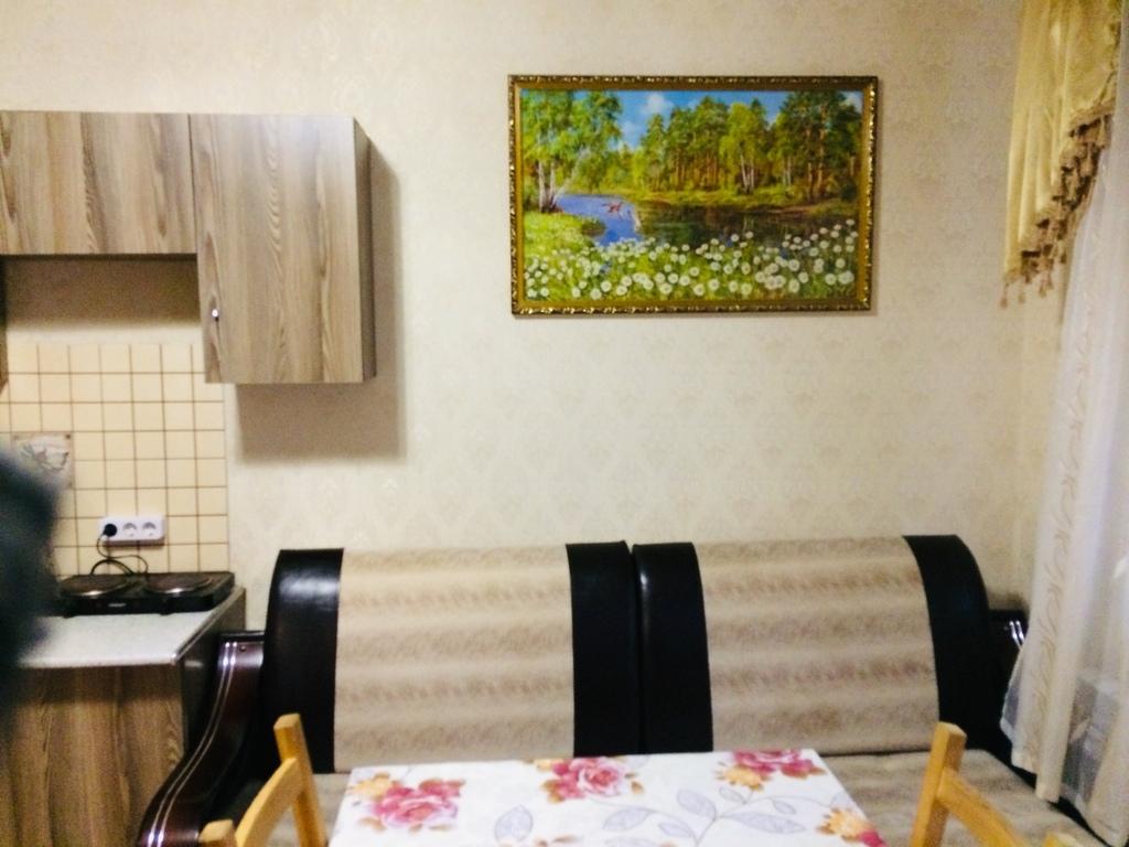 Фучика 14в Мини гостинница в новом доме - Фото 1
