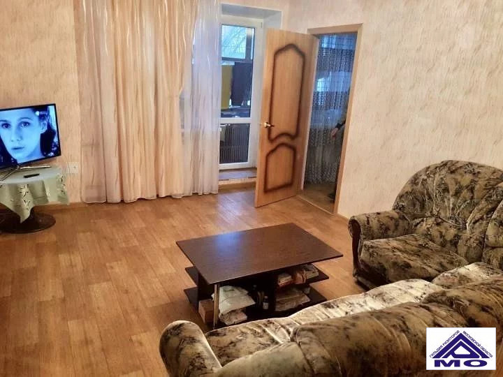 Продажа квартиры, Воскресенск, Воскресенский район, Ул. Комсомольская - Фото 2