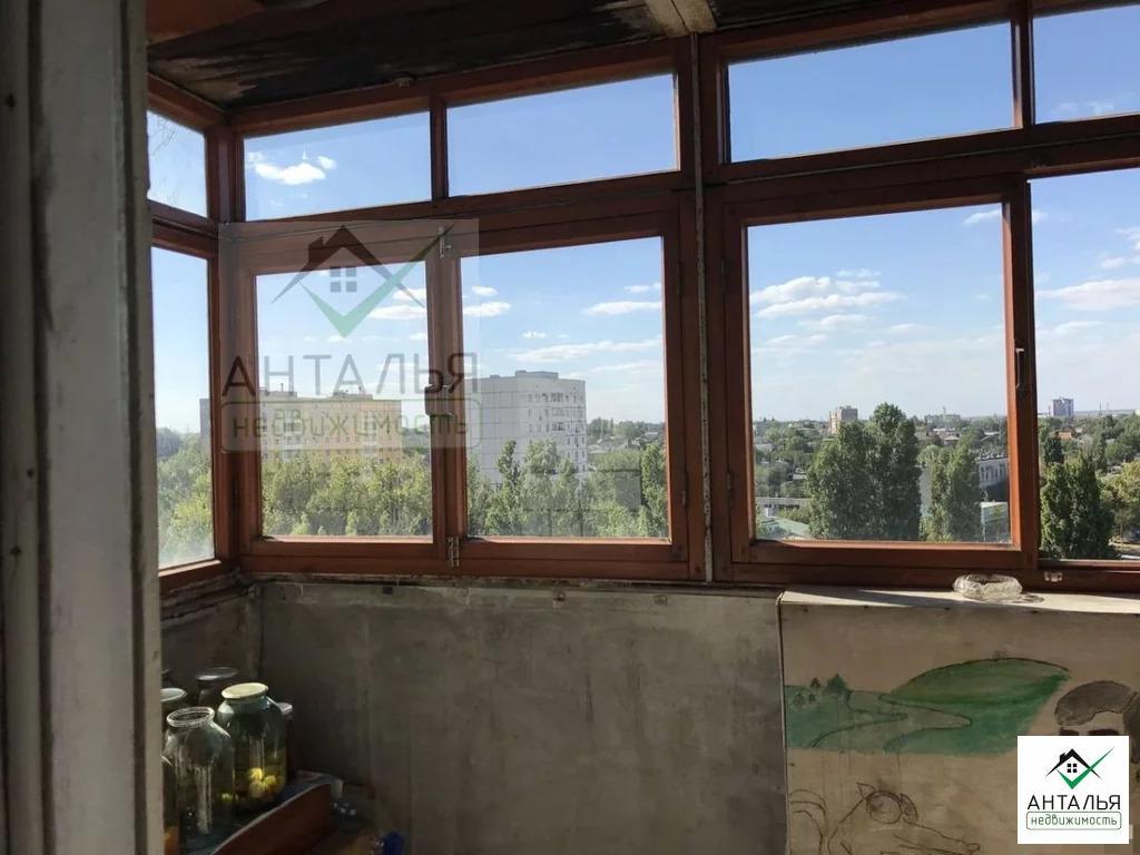 Продается 2-к квартира, 43 м, 9/10 эт. в мкр. г. Каменск-Шахтинский - Фото 7