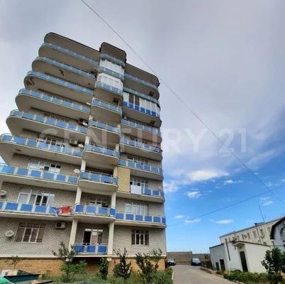 Продажа 4к кв по ул Заманова 47и, 90.3 м2 - Фото 13