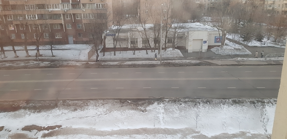 4-х комнатная квартира м.Братиславская - Фото 5