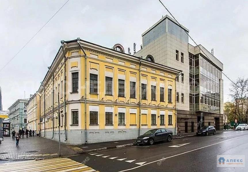 Аренда офиса 230 м2 м. Сухаревская в бизнес-центре класса А в . - Фото 0