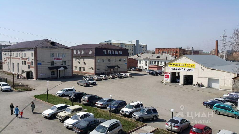 Офис в Кемеровская область, Кемерово Кузнецкий просп, 15 (26.0 м) - Фото 1