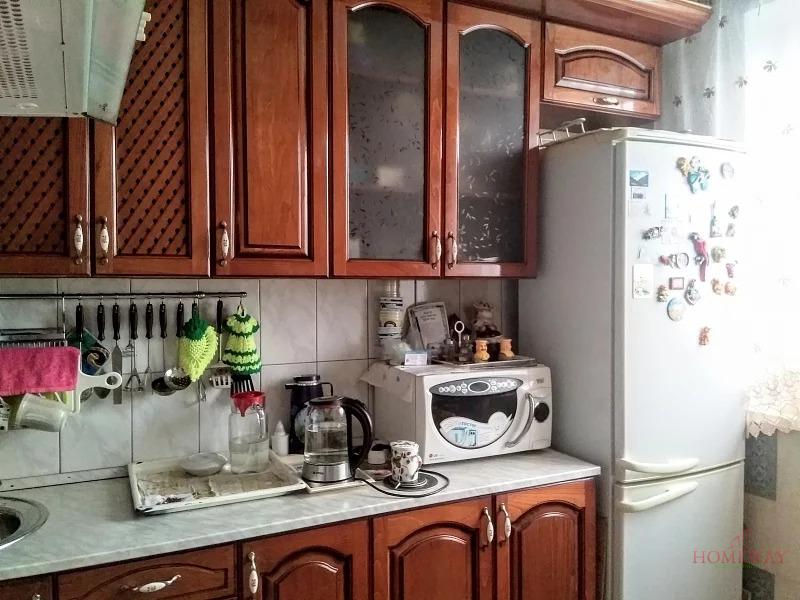 Продается квартира г Москва, Хорошёвское шоссе, д 19 - Фото 8