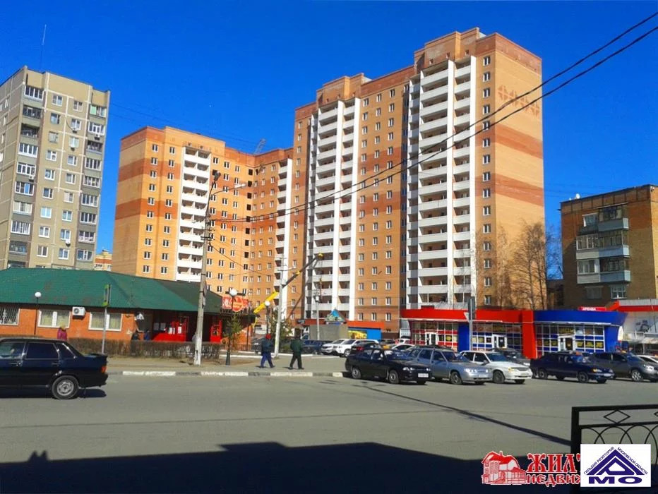 Продажа участка, Высоковск, Клинский район, Ул. Мира - Фото 3
