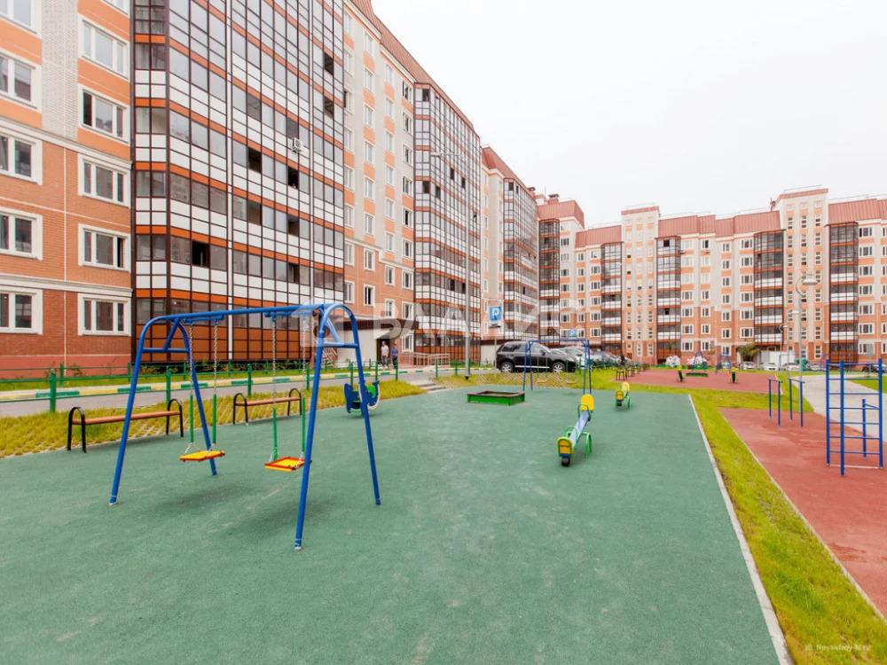 Продажа квартиры, Лопатино, Ленинский район, Сухановская улица - Фото 1