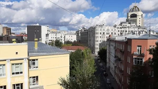 Продается 7к.кв, Молчановка Б. - Фото 11