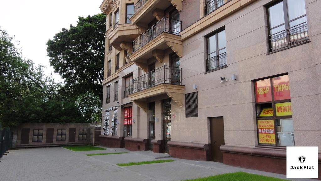 "ЖК ""Royal House on Yauza""- 4-х комн. кв-ра, 152 кв.м, 5 эт, 8 секция - Фото 17"