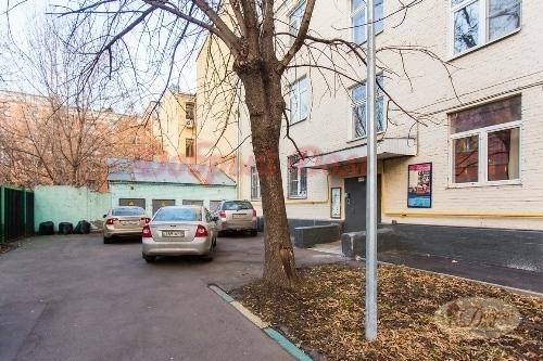 Квартира в добротном доме 5ый Монетчиковский переулок - Фото 15