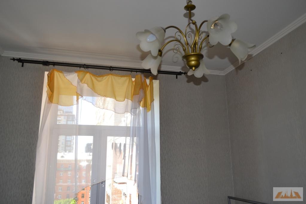 2-комн. квартира, 55,1 м2 Москва, ул. Пырьева, 4к1 - Фото 15