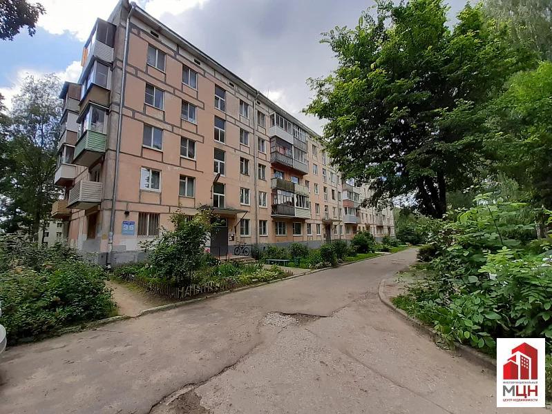 Продается квартира Тверская обл, г Конаково, ул Энергетиков, д 35 - Фото 6