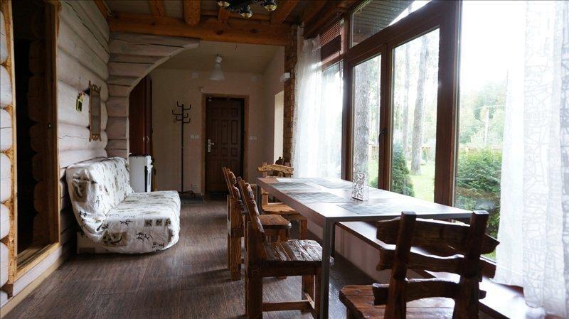 Двухэтажный домик с русской баней в пос. Мельничный Ручей - Фото 8