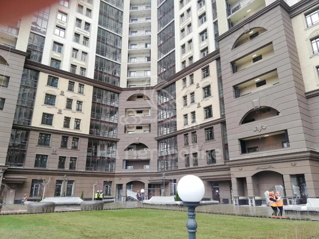 Продажа квартиры, м. Полежаевская, Хорошёвское шоссе - Фото 8