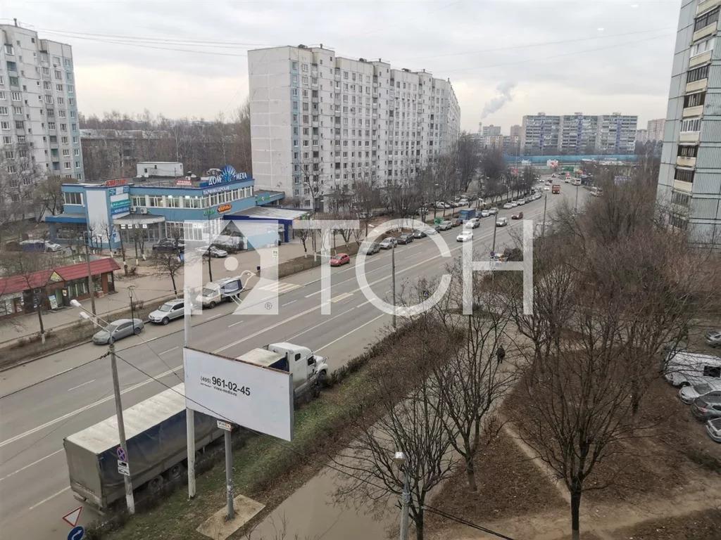 2-комн. квартира, Королев, ул Исаева, 3б1 - Фото 12
