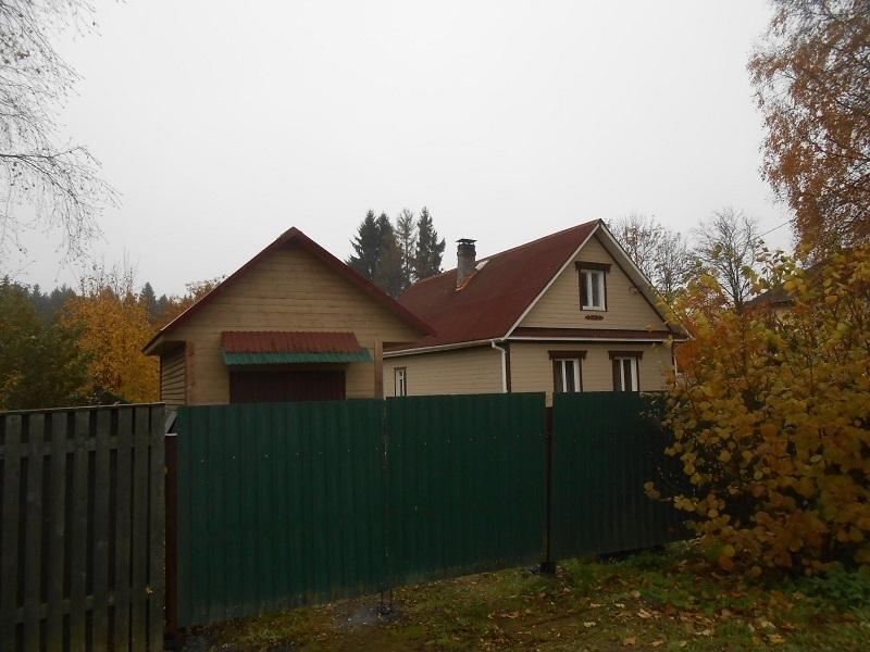 Продам зимний дом со всеми удобствами в д.Березнево - Фото 2