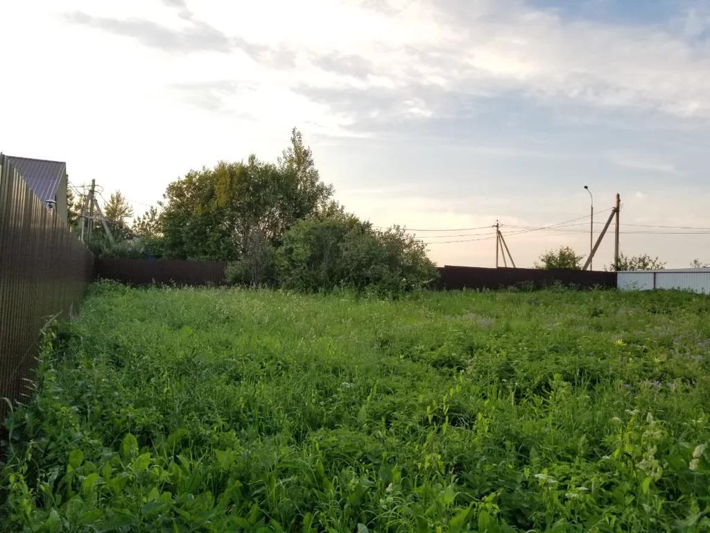 Продажа участка, Никоново, Кленовское с. п, м. Аннино - Фото 7