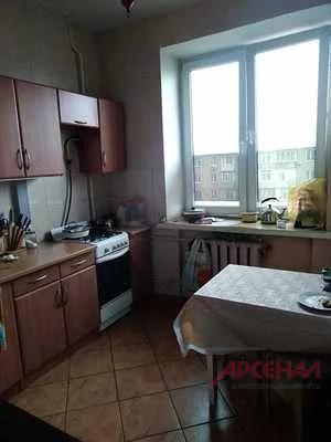 Продается 3-комн. кв. м. Алексеевская - Фото 12