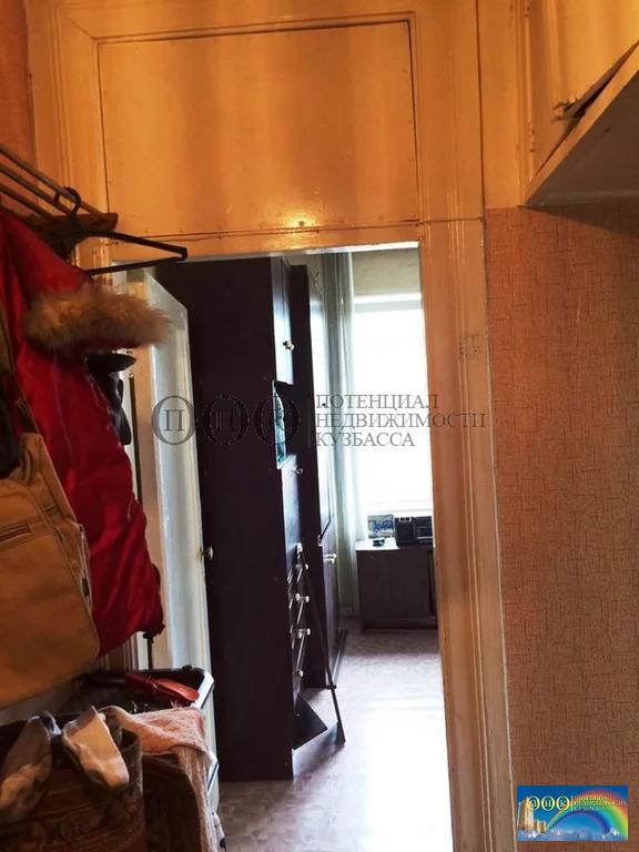Продажа квартиры, Кемерово, Ул. 50 лет Октября - Фото 12