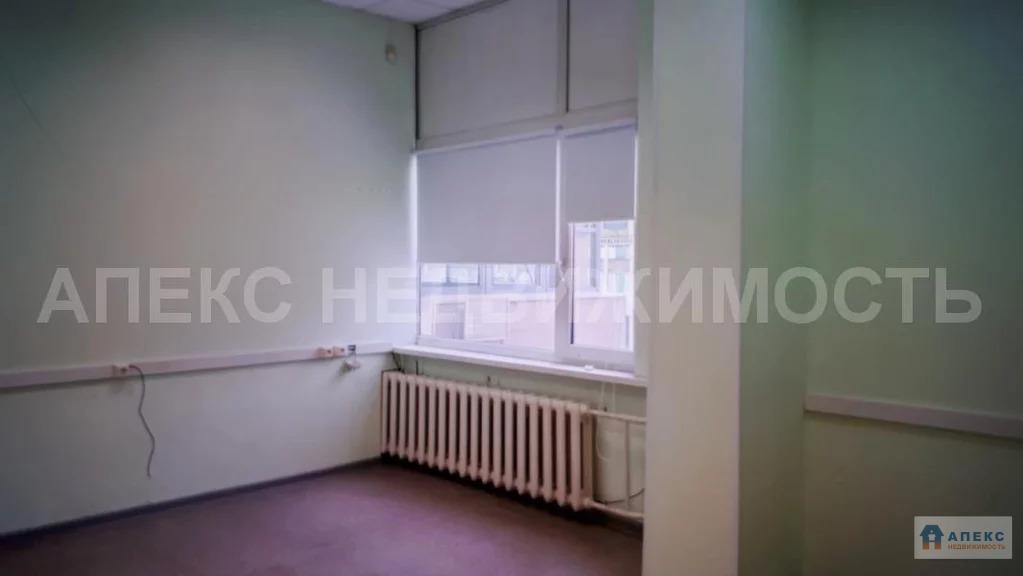 Аренда офиса 319 м2 м. Профсоюзная в бизнес-центре класса В в . - Фото 5