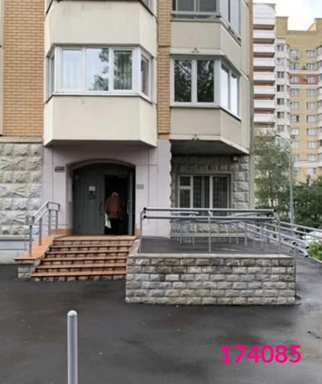 Продажа квартиры, м. Селигерская, Ул. Ангарская - Фото 1