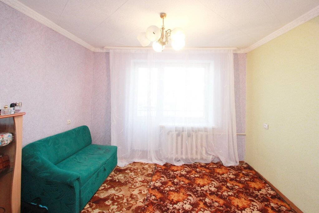 2 комнатная квартира, рп Богандинский - Фото 0