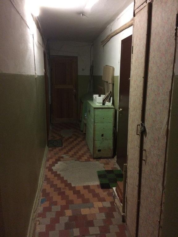 Восход 3 трехкомнатная распашонка кирпичный дом свободна от жильцов - Фото 8