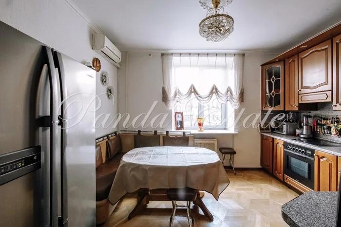 Продажа квартиры, м. Менделеевская, Ул. Миусская 1-я - Фото 2