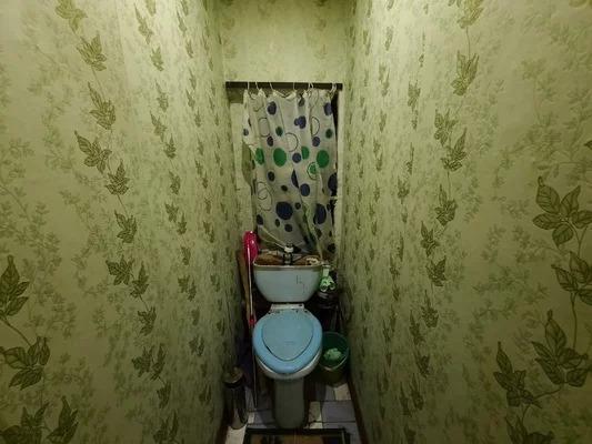 Продам 2-х комнатную квартиру в Канищево - Фото 5