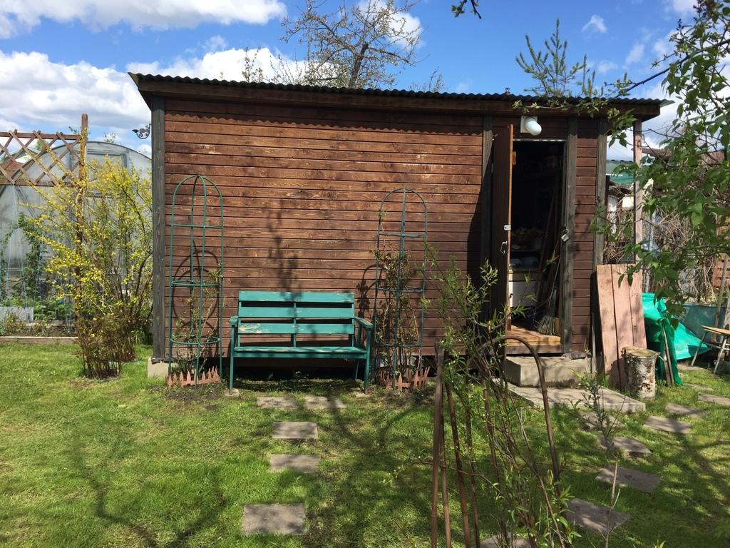 Продается дача с очень красивым и ухоженным участком, рядом р. Волга - Фото 32