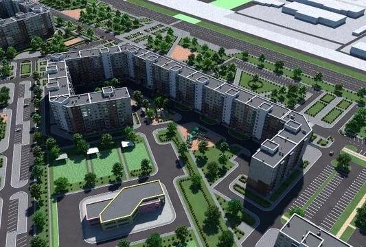 Продажа квартиры, Красноярск, Северное шоссе шоссе - Фото 1