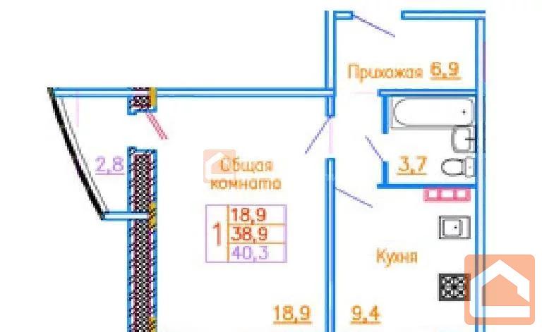 Карачевское, 104 - Фото 18